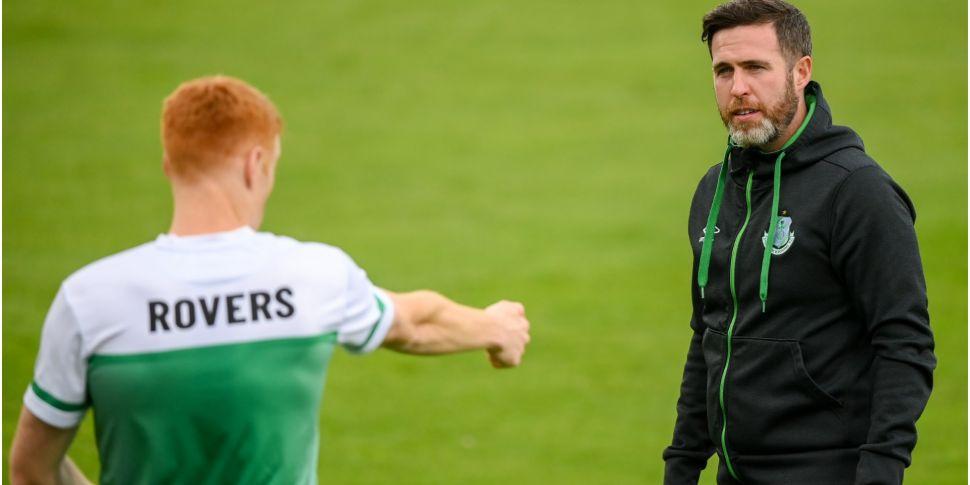 Irish clubs learn their Confer...