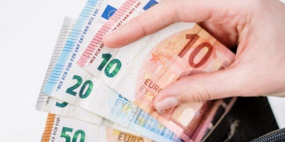 Should large cash payments be...