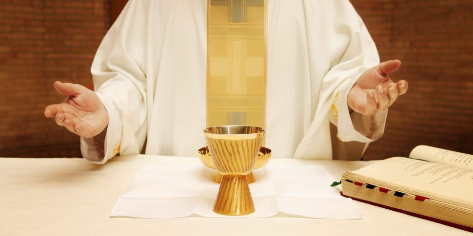Communion and confirmation res...