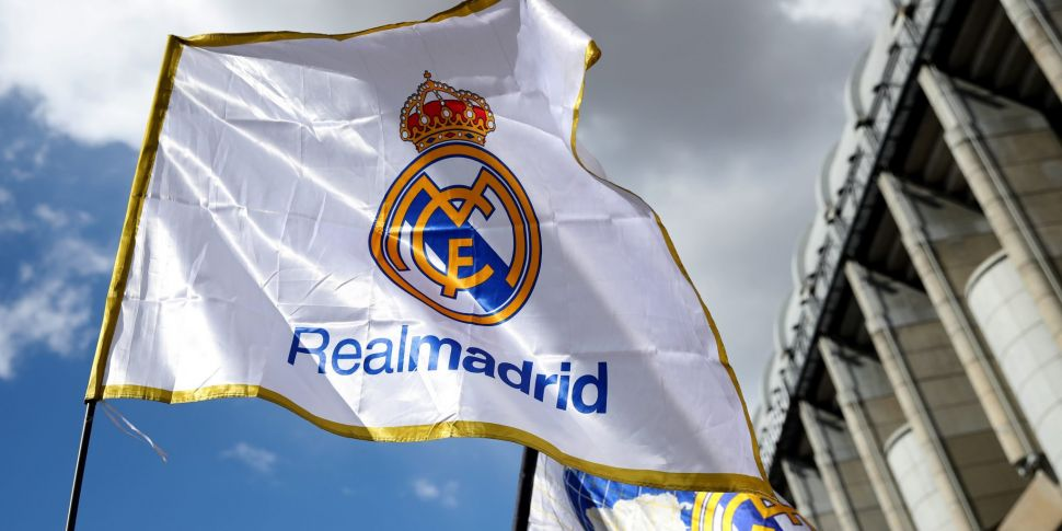 Real Madrid rejection of CVC d...