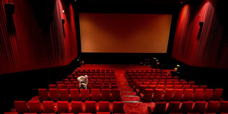 Movies & Booze: #MerrionGa...