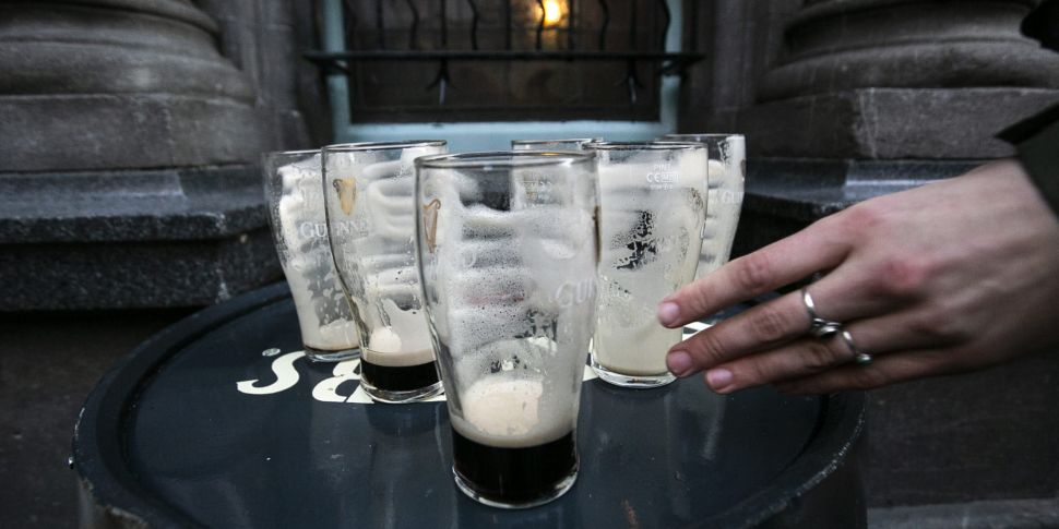'Undeniably true' that Ireland...