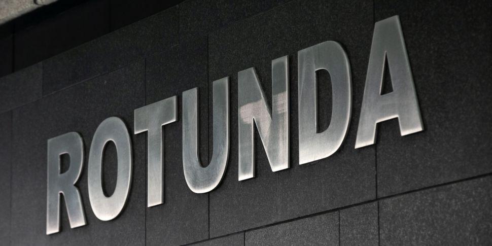 Rotunda will lift restrictions...