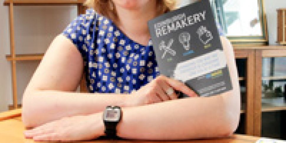 Remade Network: A repair econo...