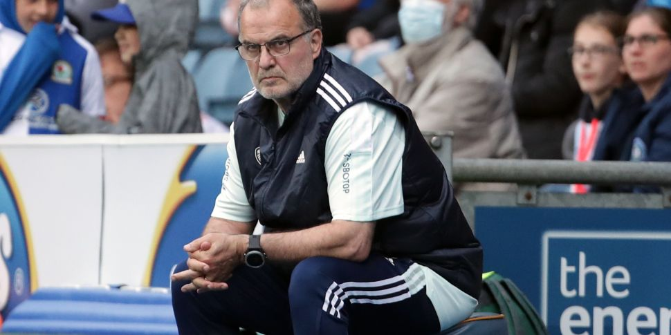 Bielsa contract situation &quo...