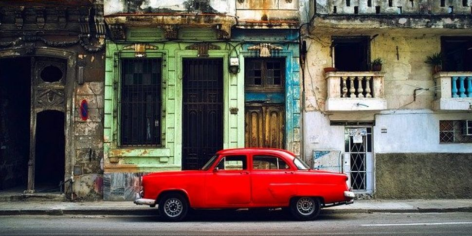 The Mystery of Havana Syndrome