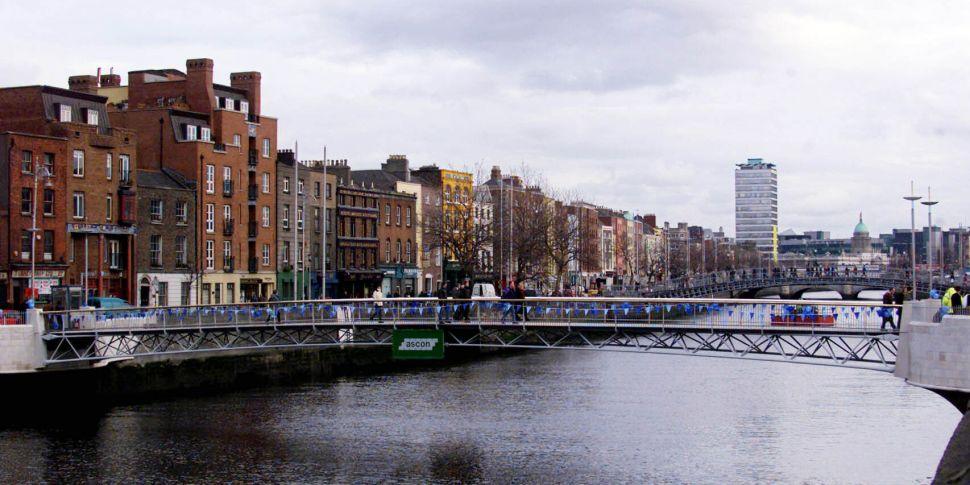 Is Dublin City Centre Is Becom...