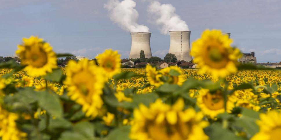 Nuclear Fusion Milestone