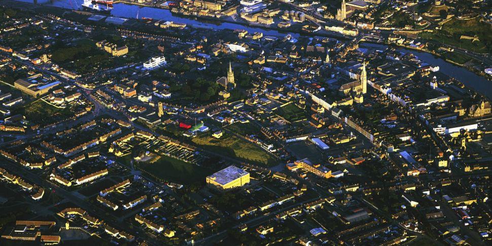 Drogheda locals 'deeply frustr...