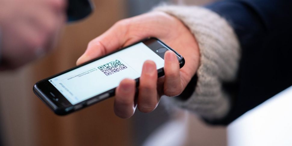 'We're becoming a cashless soc...
