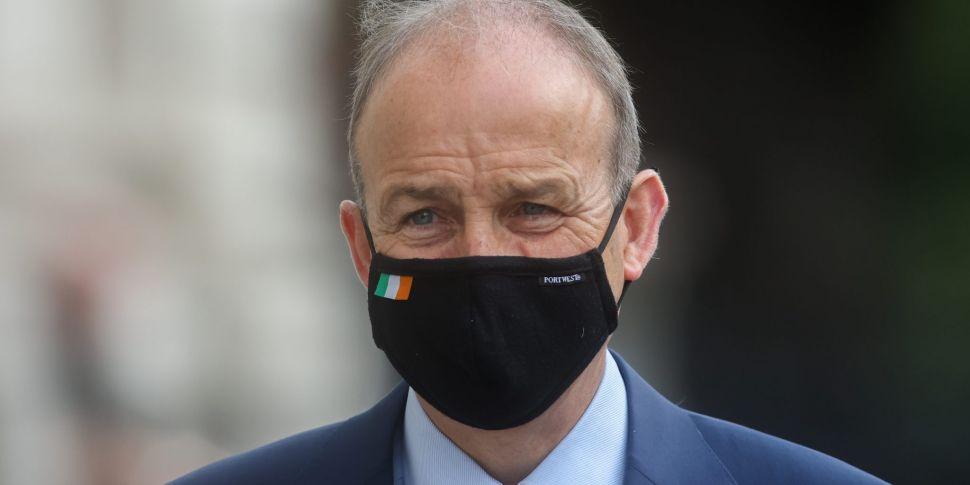 Ireland has not reached peak o...