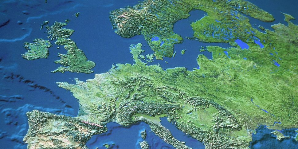 A Covid Round Up Across Europe