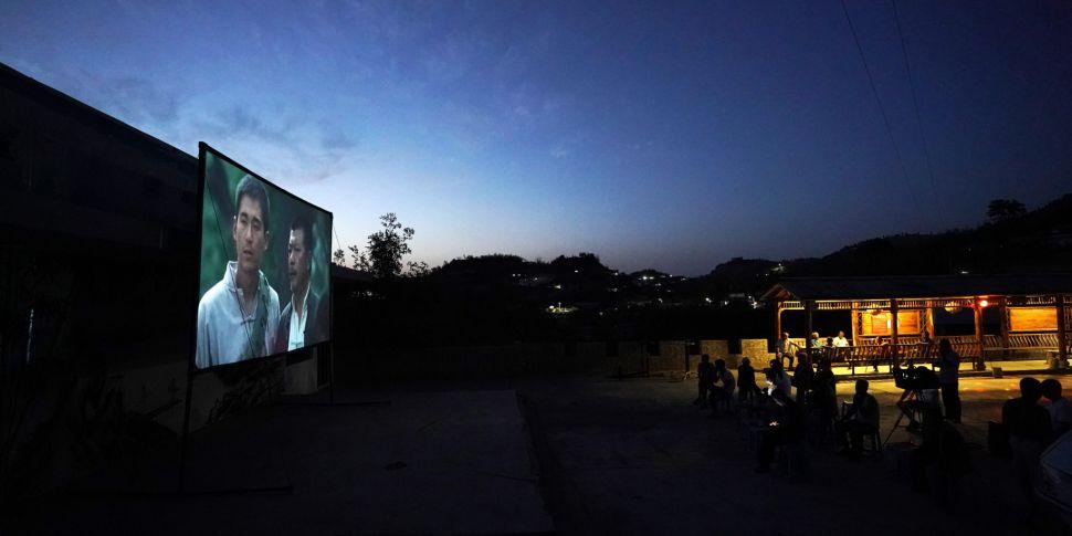 Movies & Booze: #BristlyMo...