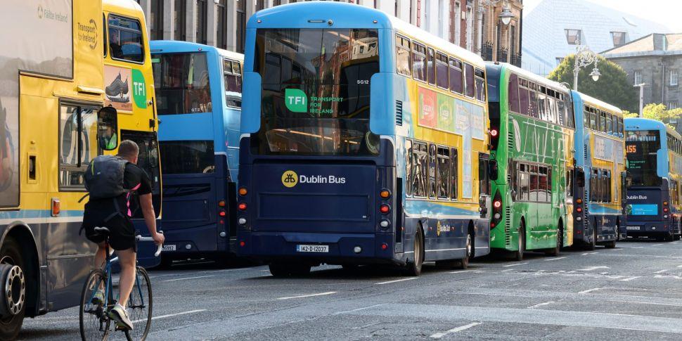 Demand for public transport ex...