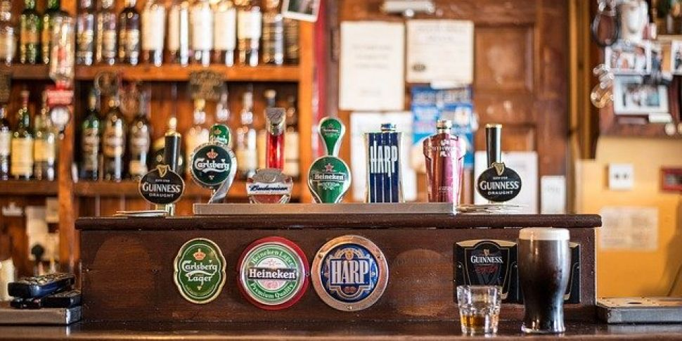 Industry Review: Publicans