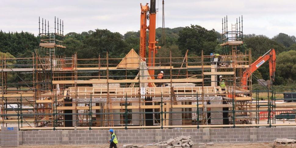 Under-supply in Housing for Al...