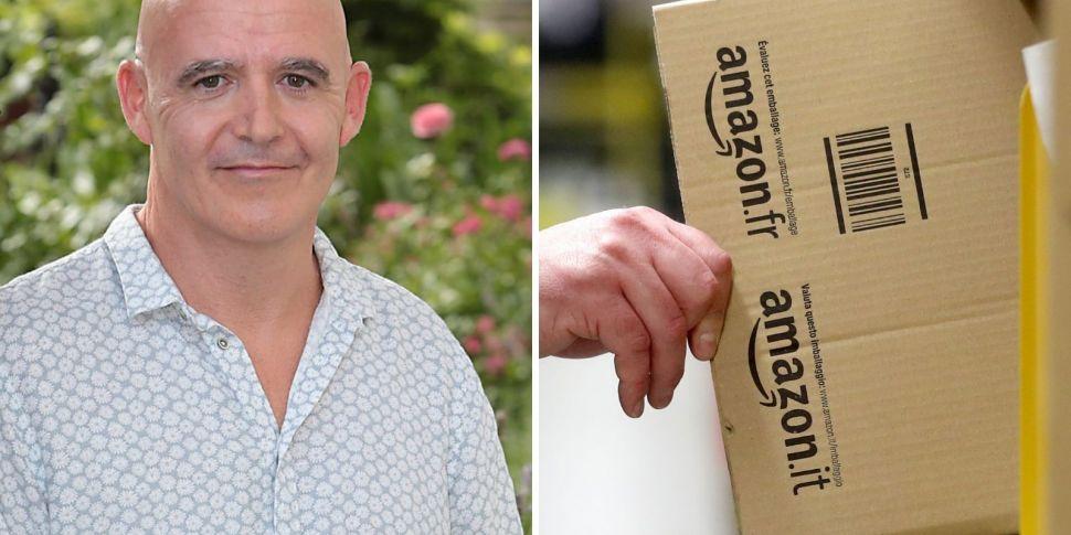 Conor Pope: Amazon Ireland wil...