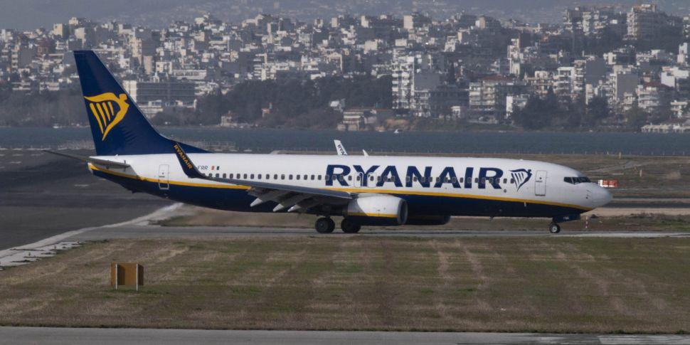 Ryanair's Irish routes 'will r...