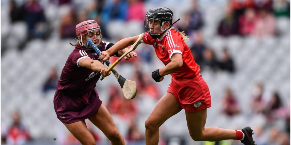 Galway beat Cork to regain All...