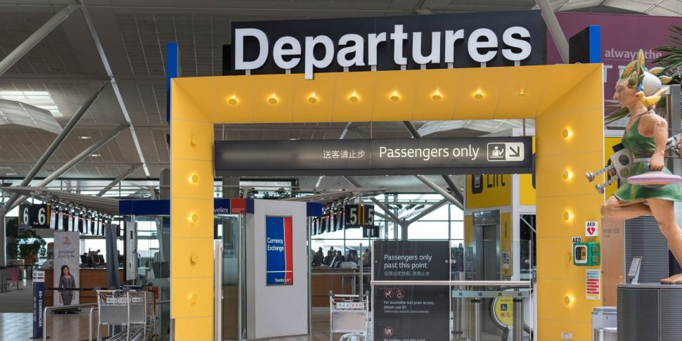 Airfares will be dramatically...