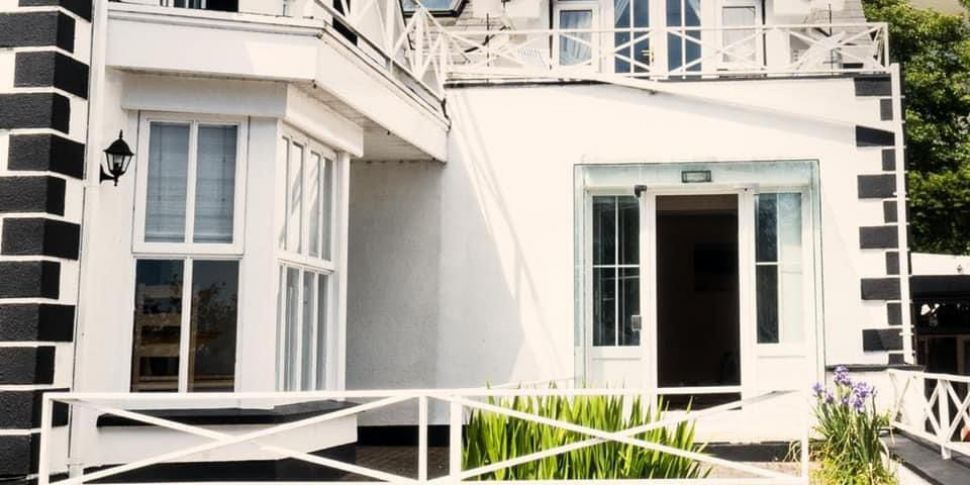 WIN a €300,000 house in beauti...