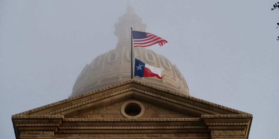 Texas anti-abortion campaigner...