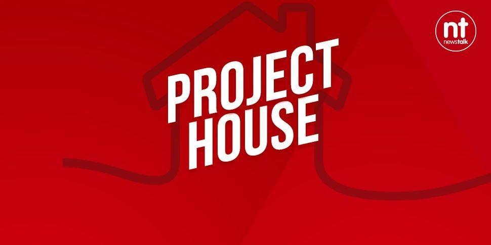 Project House - Week 2 - Getti...