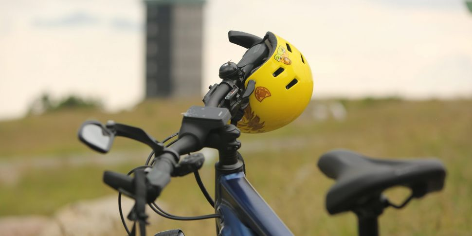 Mandatory bike helmets could '...