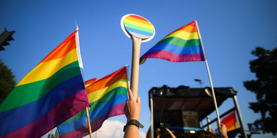 UK Appoints First LGBT Busines...