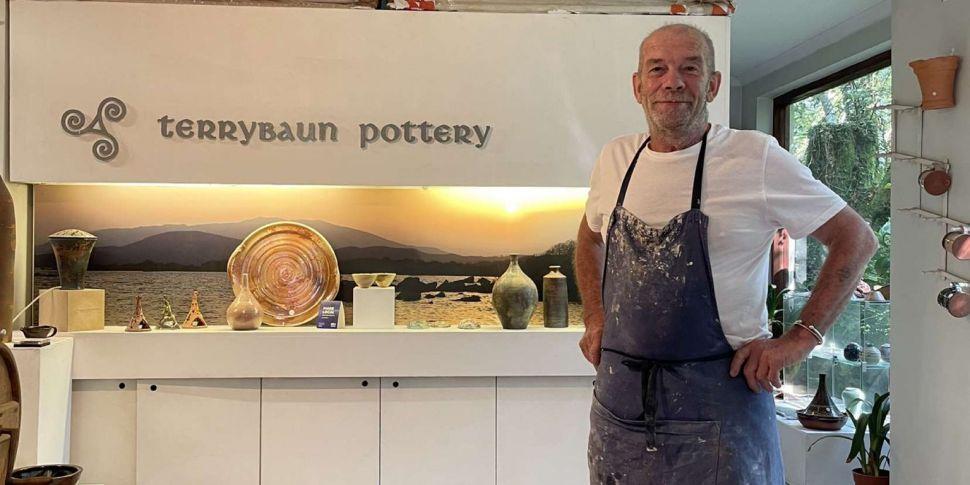 Open for Biz: Terrybaun Potter...