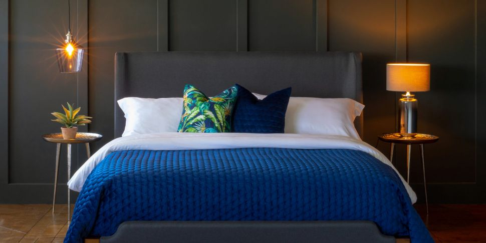 WIN: €1000 to spend on bedding...