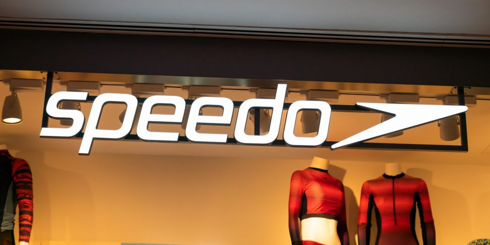The Speedo: A Cultural Icon...