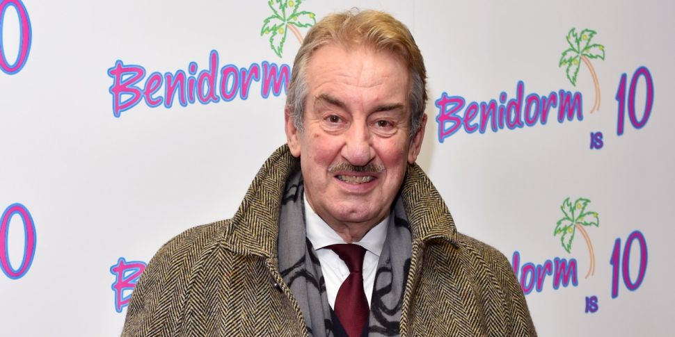 'Only Fools And Horses' actor...