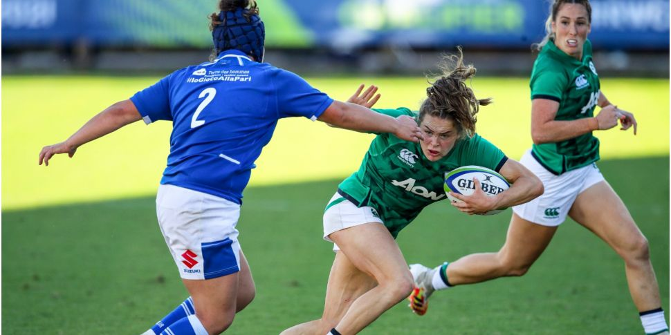 Griggs hails 'outrageous' Beib...