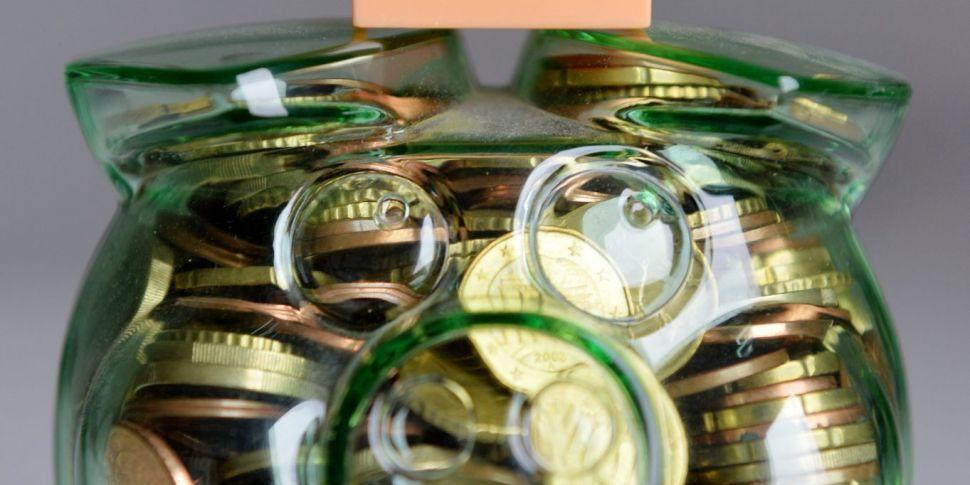 Are mortgage lending ratios un...