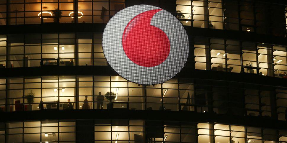 Vodafone unveils new smartwatc...