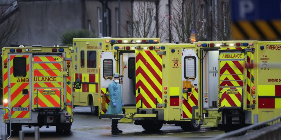 HSE and Government keep 'dilly...