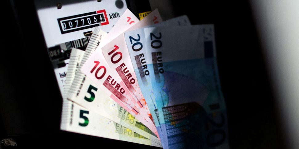 Bord Gáis Energy price increas...