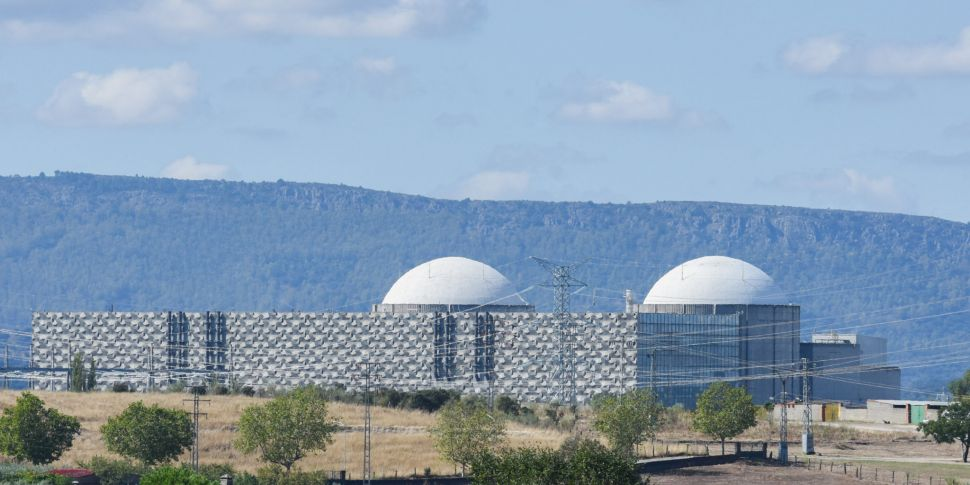 Nuclear Energy ''It's probably...