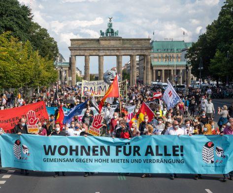 Berlin housing referendum a 'v...
