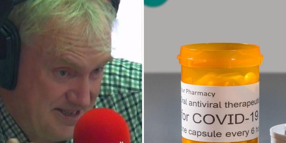 Luke O'Neill: New pill to figh...