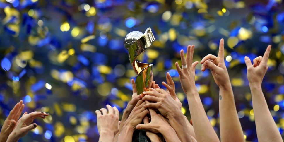 Biennial World Cups will be &q...