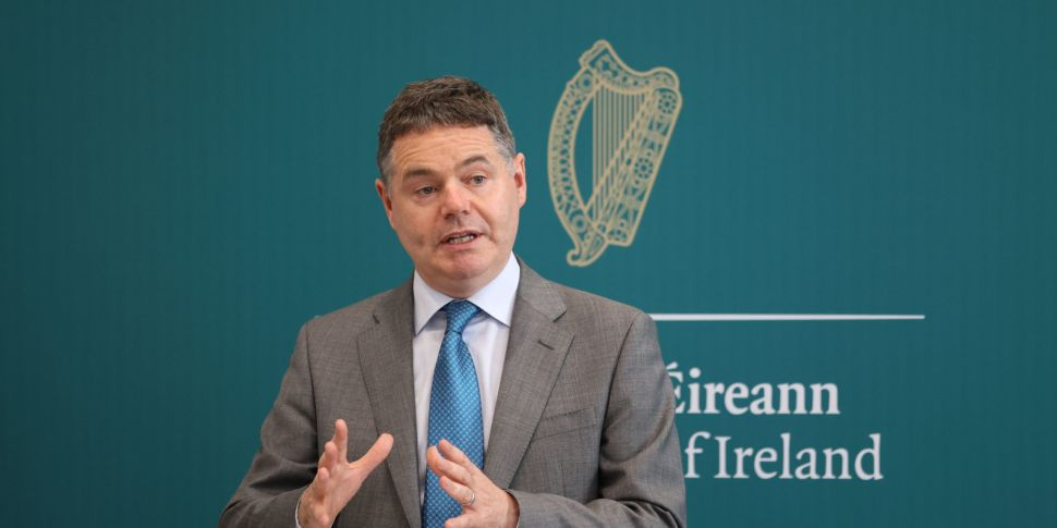 Ireland to sign up to OECD dea...