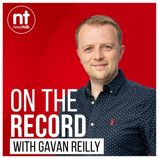 On The Record with Gavan Reill...