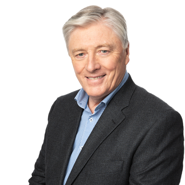 THE PAT KENNY SHOW