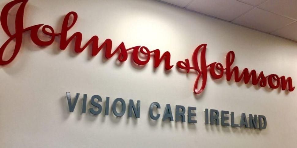 Johnson & Johnson announce €10...