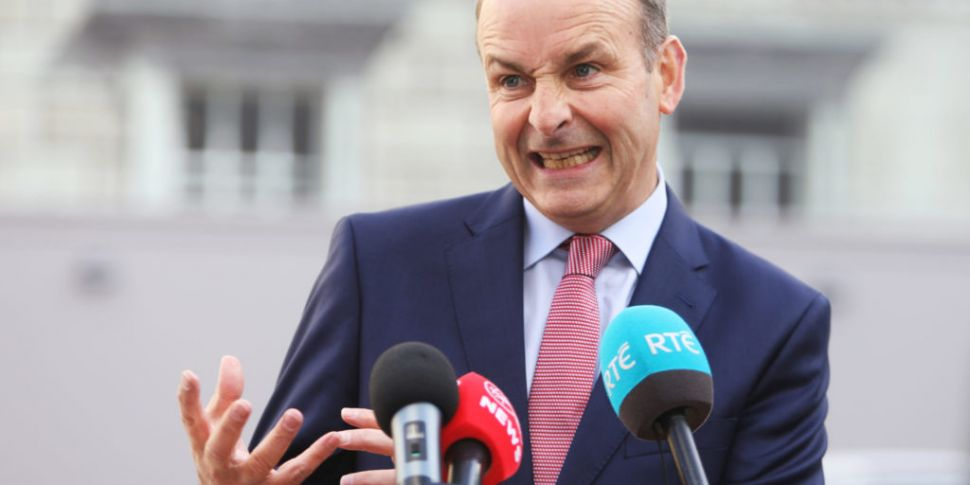 Fine Gael urged members to sen...