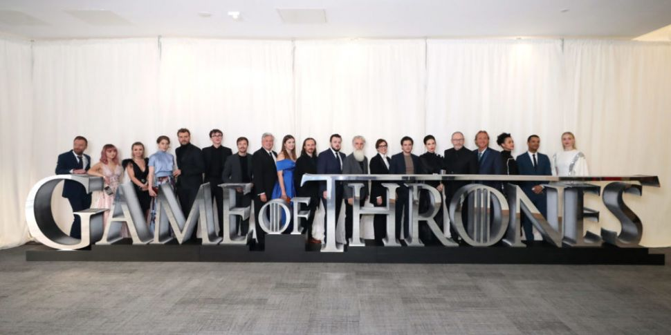 Game of Thrones boosts economy...