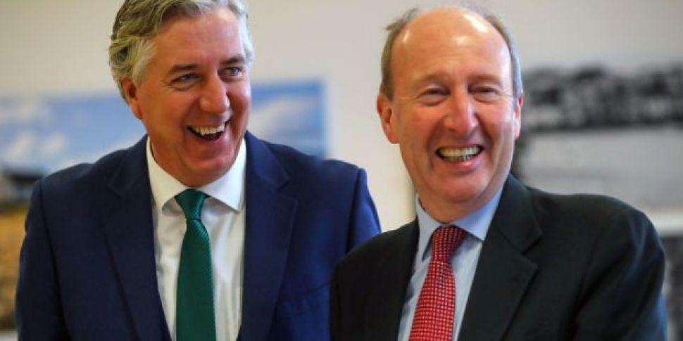 The Football Show | Oireachtas...
