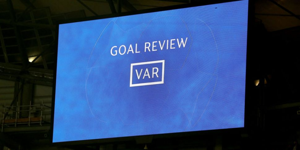 VAR changes your experience as...